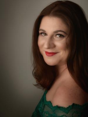 2019 Joanne Gardiner saucy · By: Louise Hodgkinson ABIPP