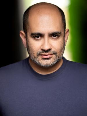Hitesh Garach