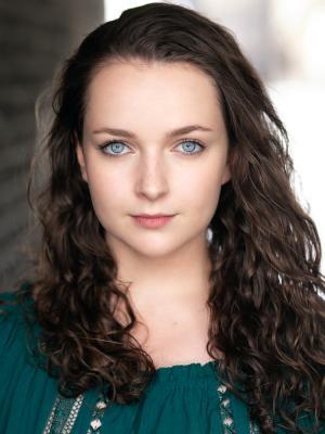 Robyn Caldwell