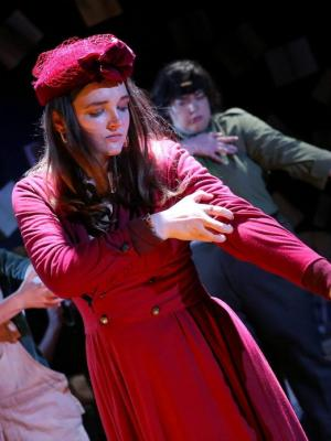 The Canterbury Tales, Tower Theatre