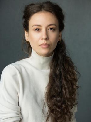 Danay Bouzala