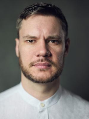 2019 Headshot 2019 · By: Phil Sharp