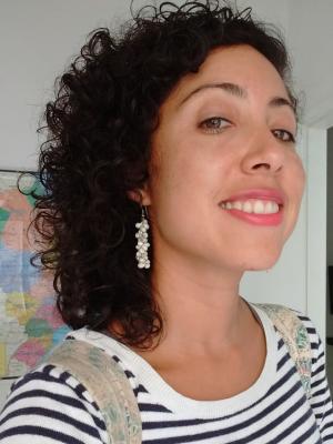 Mariela Velasco