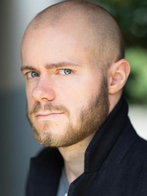 Kieran Faulkner