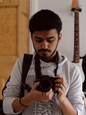 Rhavin Banda