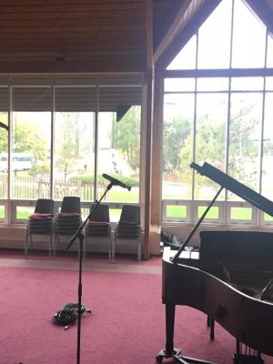 2018 Piano Recording · By: Charles Harrison