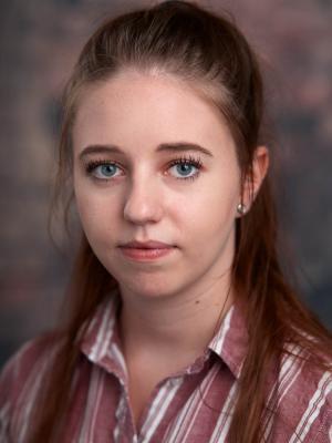 Holly Whiteman