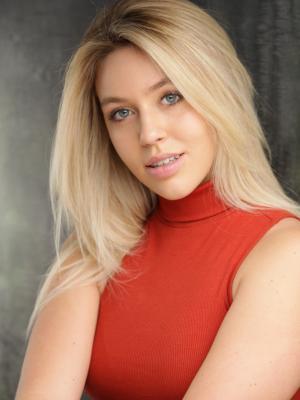 Sophia Traill Clarke