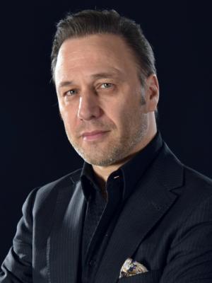 Jean Claude Ricquebourg