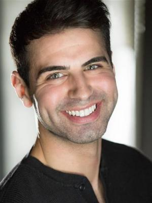 Michael Cortez