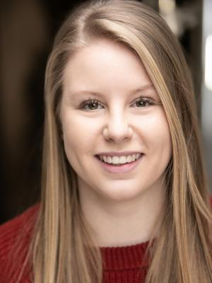 Melissa Pay