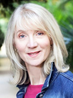 Lesley Anne Webb