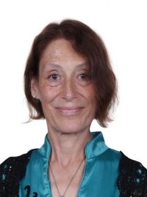 Jane Griffiths