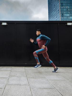 2019 Running · By: Drazen Lovric