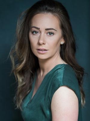 Ashleigh Clare