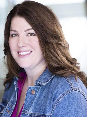 Amanda Woodhouse