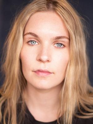 Sarah Lamesch