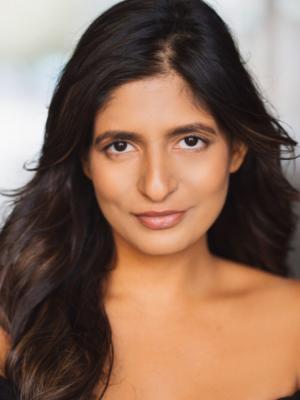 Maya Radhika Lakhenpaul