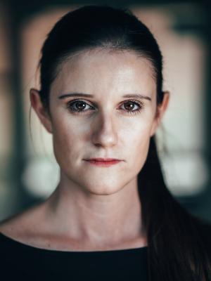 Karina Cornwell