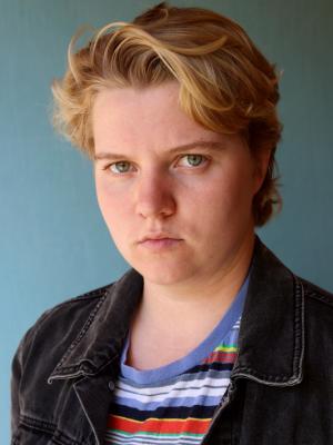 Rebecca Barnsley