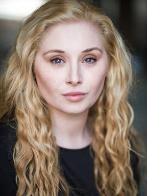 Lorna Redburn