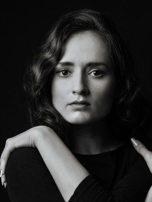 2019 Kateryna Stanoeva · By: Perminder Suman