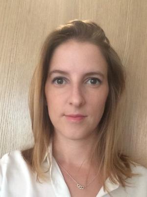 Sarah Charman