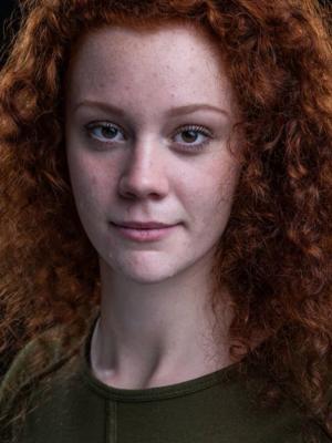 Madeleine Hawkey