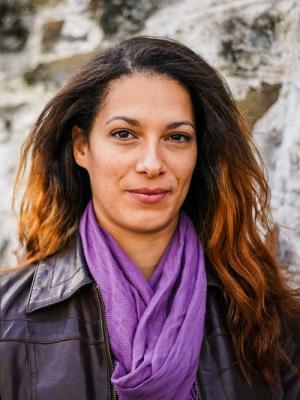 Krystal Campbell