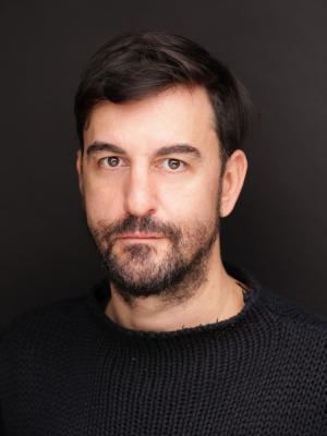 Adrien Liss