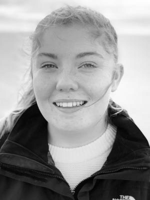 Ellie Osenton