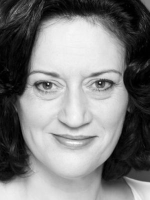 Pauline O'Driscoll