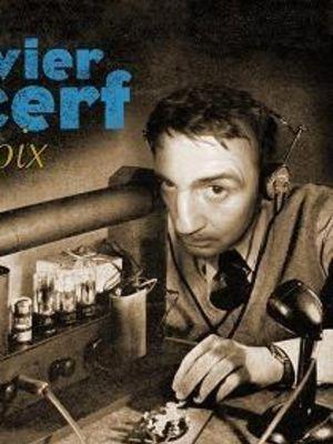 Olivier Lecerf
