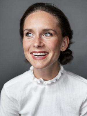 Nina Yndis
