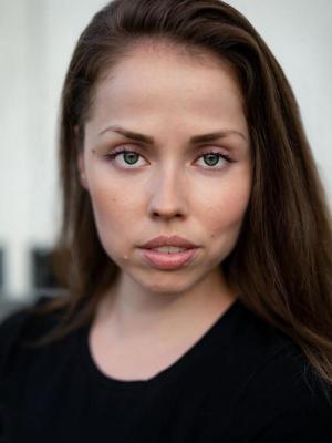 Sarah Josephine Bosch
