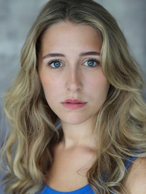 Phoebe Stapleton