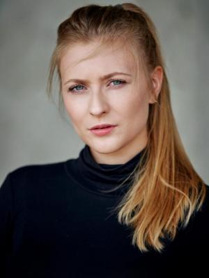 2019 Lisa-Marie · By: Thomas Leidig