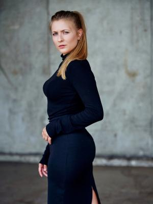 2019 Lisa-Marie Hübner · By: Thomas Leidig