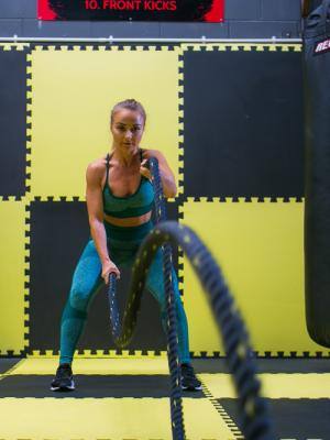 2019 FITNESS · By: Karleigh wright