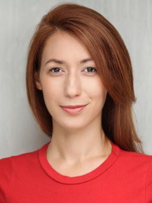 Alina Ilin