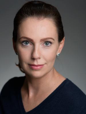 Louise Lintott
