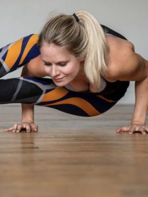 2019 Yoga · By: Paul Iacoviello