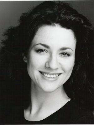 Louise Samuels - BritVoice