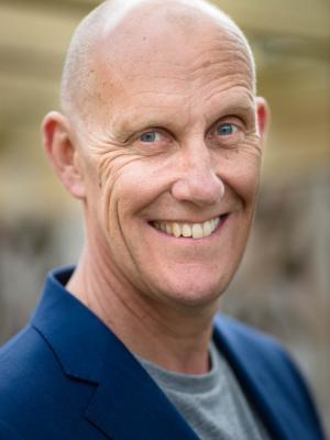 John Newcombe