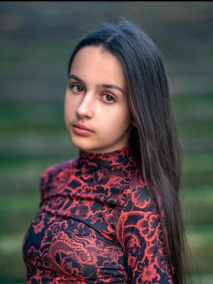 Maria Louise Anastasiades