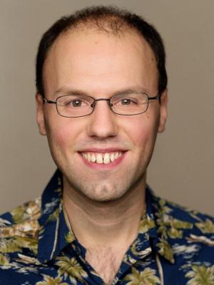 Joseph Booton