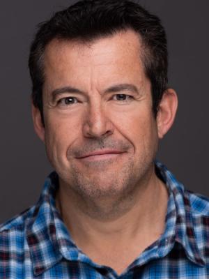 Jonathan Gould