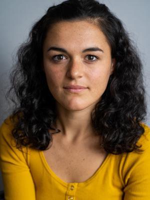 Rebecca Gorton