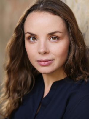 Louise Dobing