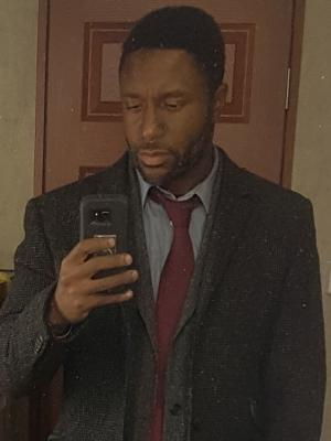 2018 Stunt doubling Idris Elba on Luther · By: Sofian Francis